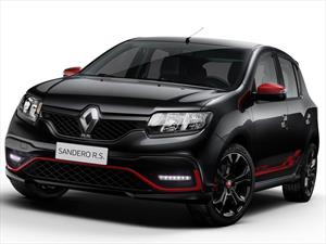 Foto Renault Sandero RS 2.0 Racing Spirit Edicion Limitada financiado