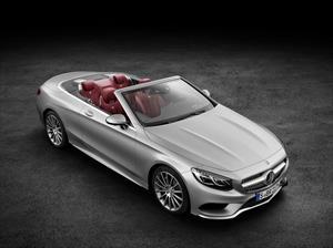 Mercedes Benz Clase S AMG S 63 4MATIC+ Convertible nuevo color A eleccion precio $4,430,000