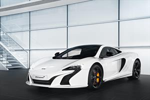 McLaren Automotive 650S Coupé