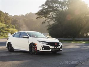 foto Honda Civic Type R (2018)