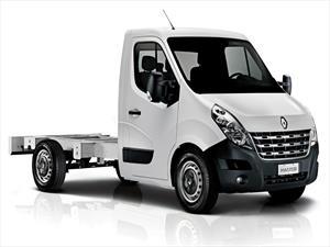 Renault Master Chasis