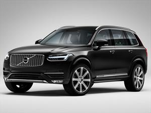foto Volvo XC90 D5 2.0T Inscription (2020)
