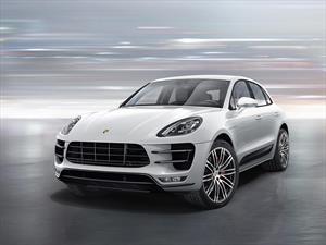 foto Porsche Macan