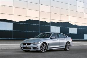 Foto BMW Serie 4 440iA Gran Coupe M Sport Aut nuevo color A eleccion precio $1,035,000