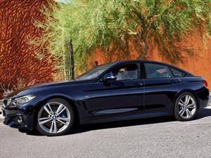 foto Oferta BMW Serie 4 440i Gran Coupé Paquete M nuevo precio u$s79.900