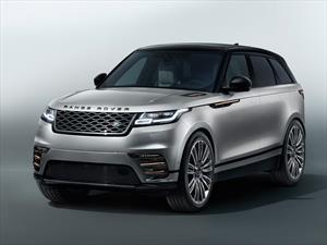Land Rover Range Rover Velar 2.0L S (2018)