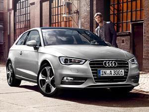 foto Audi A3 2.0 TFSI (2020)