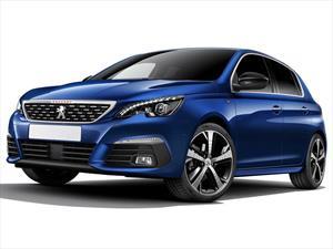 Foto venta Carro nuevo Peugeot 308 1.6L GT Line Aut color A eleccion precio $89.990.000