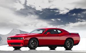 Foto Dodge Challenger SRT nuevo color A eleccion precio $1,270,900