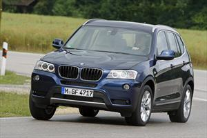 foto BMW X3 xDrive 20i Executive