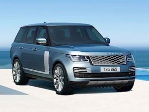 foto Land Rover Range Rover