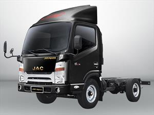 JAC Motors JHR Power