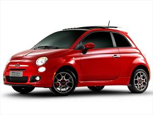 Foto Fiat 500 Sport financiado