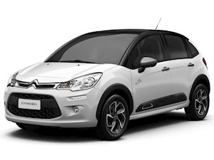 Foto Citroen C3 Urban Trail VTi Aut financiado
