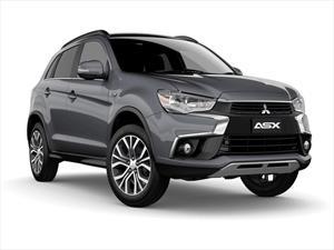 foto Mitsubishi ASX