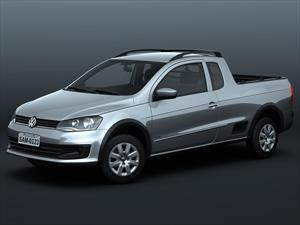foto Volkswagen Saveiro 1.6 Cabina Extendida Safety Pack High