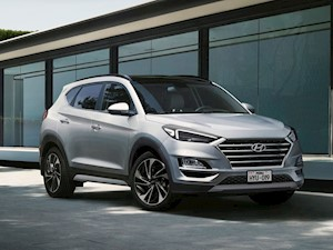 Hyundai Tucson 2.0L Comfort  (2018)
