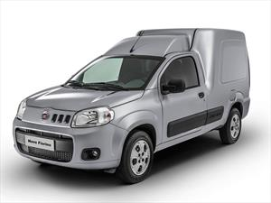 FIAT Fiorino Fire Pack Top financiado en cuotas anticipo $117.000