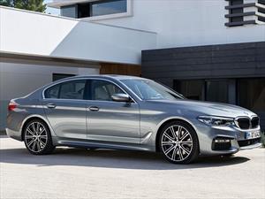 Foto venta Auto nuevo BMW Serie 5 540i Paquete M Sport Aut color A eleccion