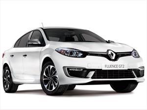 Foto venta Auto nuevo Renault Fluence GT  color A eleccion precio $548.000