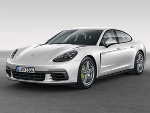 foto Porsche Panamera 3.0L 4 E-Hybrid Executive (2020)