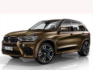 Foto venta Auto nuevo BMW Serie M X5 color A eleccion