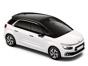 Foto Citroen C4 Spacetourer 1.6 HDi Rip Curl  financiado