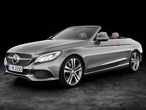 Mercedes Benz Clase C Cabriolet