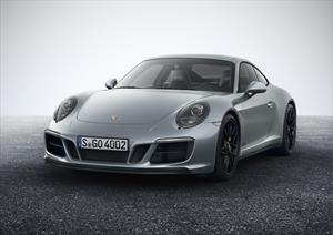 foto Porsche 911 Carrera 4 GTS (2018)