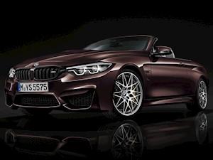 foto BMW M M4 nuevo precio $73.990.000