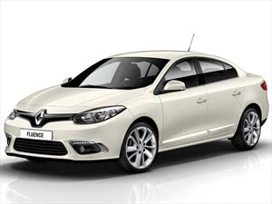 Foto Renault Fluence Privilege 2.0 financiado
