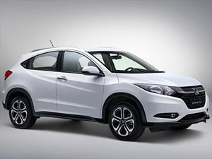 Foto Honda HR-V EX 4x2 CVT financiado