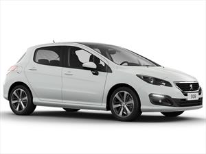 Foto Peugeot 308 Allure Pack THP Tiptronic financiado