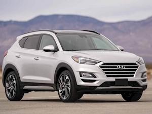 foto Hyundai Tucson  2.0L Diesel Limited AWD Aut  (2020)