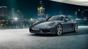 Porsche 718 Cayman 2.0L nuevo color A eleccion precio $1,194,000