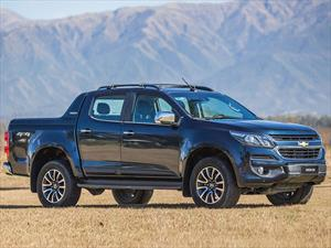 foto Chevrolet S 10 High Country 2.8 4x2 CD (2019)