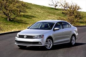 foto Volkswagen Jetta Trendline Tiptronic