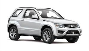 Suzuki New Grand Vitara con Winche