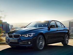 foto BMW Serie 3 320i Sport Aut  (2019)