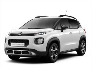 foto Citroën C3 Aircross