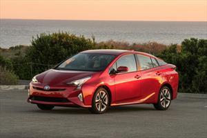 Foto venta Auto nuevo Toyota Prius Premium color A eleccion precio $454,900