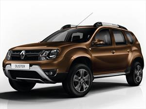foto Renault Duster 1.6L Life Connect 4x2  (2020)