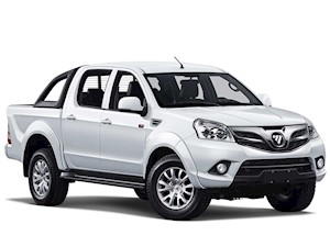 foto Foton FT500 2.8L Super Lux 4x4  (2020)