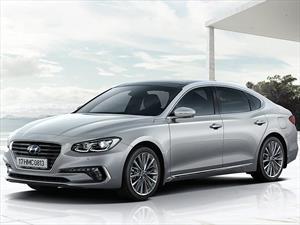 Hyundai Azera 3.0L GDI Limited Aut  nuevo precio $28.690.000