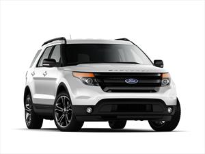 Ford Explorer Sport 4x4 vs. Dodge Durango 5.7L V8 R/T