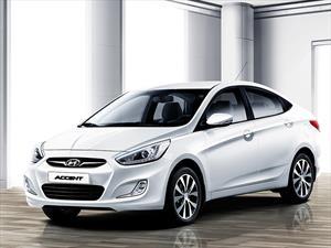 Hyundai Accent 1.4L GL Ac nuevo precio $10.390.000