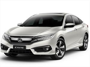 Foto Honda Civic 2.0 EX Aut financiado