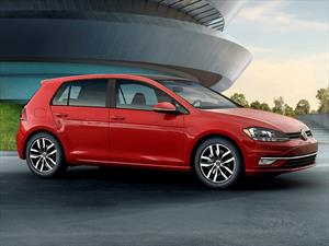 Foto Volkswagen Golf Comfortline financiado