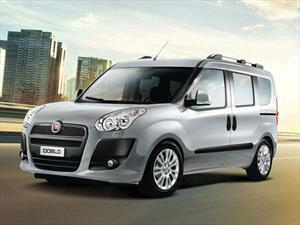 Foto Fiat Doblo Active Pack Family