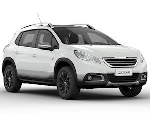 Foto venta Auto nuevo Peugeot 2008 Crossway Edicion Limitada color Gris precio $535.000